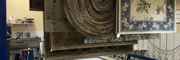 Carpet Cleaning Services in Lansing MI